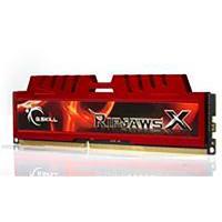 G Skill 8G(1x8G) DDR3 1600MHZ PC3-12800 CL10(10S-8GBXL)