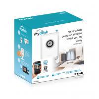 D-Link DCS-930L Securicam Wireless N Home IP Network CameraMyDlink