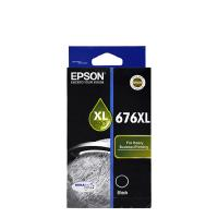 Epson C13T676192 XL Black Ink Cartridge