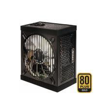 Antec EDGE 650W 80 PLUS Gold, Fully Modular PSU,FDB LED Fan, 4x (6+2) PCI-E, 9x SATA, 6x Mole