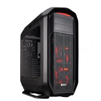 Corsair Graphite 780T Black Full Tower Case - Premium Looks, Premium Space, Premium Cooling