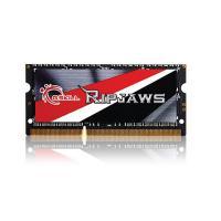 G.Skill 4GB DDR3-1600 1.35V SODIMM F3-1600C11S-4GRSL