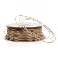 SainSmart 3D Printer Wood Filament 3mm 1kg light brown