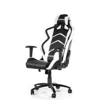 AKRacing Player Series Office/Gaming Chair Black/White
