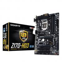 Gigabyte GA-Z170-HD3 Z170 LGA 1151 DDR4 motherboard