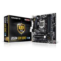Gigabyte B150M-D3H-DDR3 LGA 1151 Motherboard