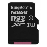 Kingston SDC10G2/128GBFR 128GB microSDXC Class 10