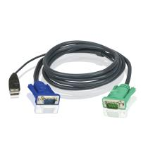 Aten 2L-5203U KVM Cable to suit CS8xU CS174x CS13xx CS17xxA 3M