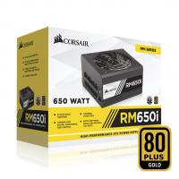 Corsair RM-650i ATX PSU 80 Plus Gold Full Modular High Performance