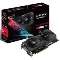 Asus Radeon RX 470 ROG Strix 4GB Video Card