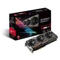 Asus Radeon RX 480 ROG Strix 8GB Video Card