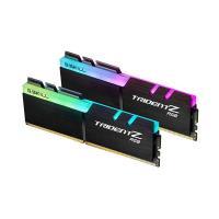 G.Skill 32GB (2x 16GB) F4-3600C17D-32GTZR DDR4 3600Mhz Trident Z RGB