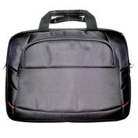 "Access STC-PREM-15 TOP LOAD CARRYCASE FOR UP TO 15.4"" NOTEBOOK, BLACK NYLON"
