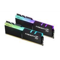 G.Skill 16GB (2x 8GB) F4-3000C16D-16GTZR DDR4 3000Mhz Trident Z RGB