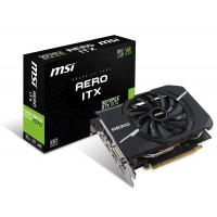 MSI GeForce GTX 1070 Aero ITX OC 8GB Video Card