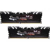 G.Skill 32G(2x16G)F4-2400C15D-32GFX DDR4 2400 MHZ 1.2V