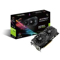 Asus ROG Strix GeForce GTX 1050 Ti OC 4GB GDDR5