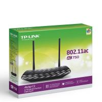 TP-Link Archer C20 AC750 Wireless Dual Band Gigabit Router