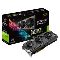 Asus GeForce GTX 1080 Ti Strix 11GB Gaming Video Card