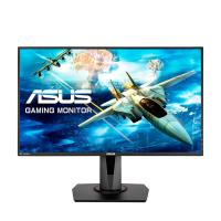 "ASUS VG278Q 27"" Gaming 1ms 144Hz Eyecare Free-Sync HAS SPK GamePlus DP HDMI Game Visual TUV Certifi"