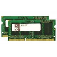 Kingston KVR13S9K2/16 16GB  DDR3-1333MHZ SODIMM