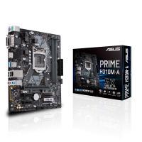 Asus Prime H310M-A/CSM LGA 1151 mATX Motherboard