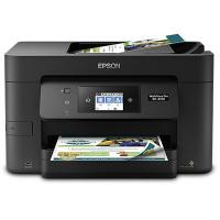 Epson WorkForce WFPRO-4720 Copier/Fax/Printer/Scanner