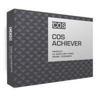 COS A4 Paper 80GSM White - Box of 5 Reams