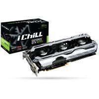Inno3D GeForce GTX1070Ti  8GB GDDR5 DVI-Dx2  HDMIxDP