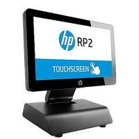 HP RP2 Model 2030 POS Ready 7 32BIT 4GB 128GB SSD Projective Capactive Touch