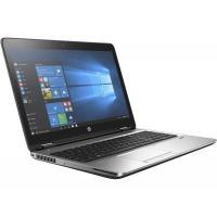 HP ProBook 650 G3 15.6in i7 7600U (vPro) M465X 256GB SSD with 4G LTE Laptop (1GS25PA)