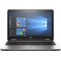 """HP ProBook 650 G3, 15.6"""", i5-7200U, 8GB DDR4, 256GB SSD, DVDRW, WIN10P64"""