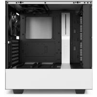 NZXT H500i White Mid Tower
