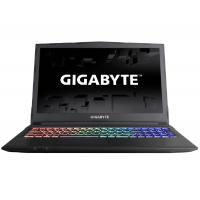 "Gigabyte Sabre15-1050Ti-802 15.6""FHD IPS/i7-8750H/DDR4-2400 16G/M.2 PCIe 256G+1TB GTX1050Ti/4G D5/N"