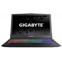 Gigabyte Sabre 15.6in FHD 120Hz WVA i7-8750H GTX1060 256G SSD +1TB HDD Gaming Laptop (Sabre15-1060-803)