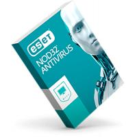 ESET NOD 32 Antivirus OEM 1 Device 1 Year Download