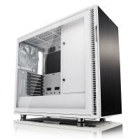 Fractal Design Define R6 White Solid Panel