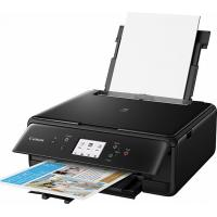 Canon TS6160BK Pixma Wireless Multifunction Printer