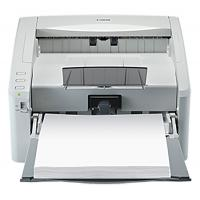 Canon DR6010 High Speed Document Scanner