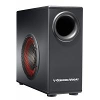 Cerwin Vega XD8S Powered Desktop Subwoofer
