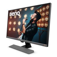 "BenQ EW3270U 32"" 4K UHD HDR Home Entertainment Monitor"