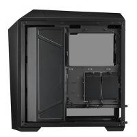 Cooler Master Master Case MC500M Tempered Glass RGB Mid Tower Case