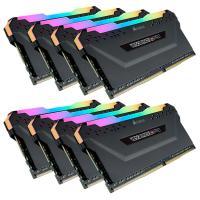 Corsair 64GB(8x8GB)CMW64GX4M8C3000C15 DDR4 3000MHz Vengeance Pro RGB