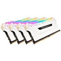 Corsair 32GB(4x8GB)CMW32GX4M4C3600C18W DDR4 3600MHz Vengeance Pro RGB