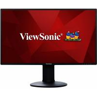 ViewSonic 27in WQHD Ergonomic Business Monitor (VG2719-2K)