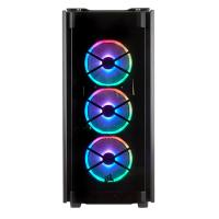 Corsair Obsidian SE 500D RGB Tempered Glass Case