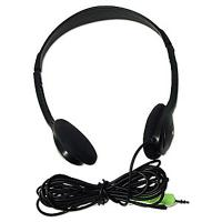 Labtec Note 302 Light-Weight Headphone 3m Cord
