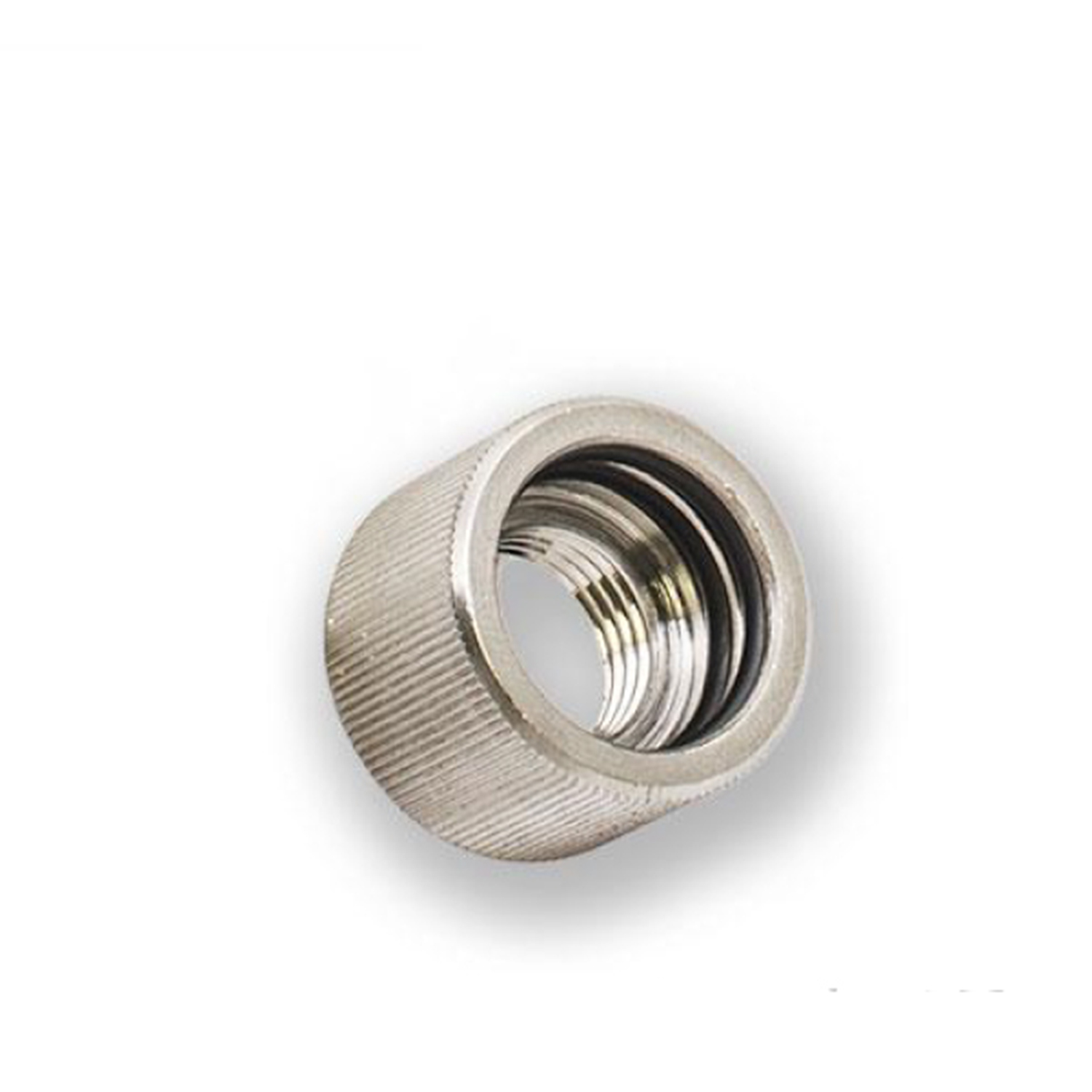 EK HD 12/16mm Female Adapter Nickel