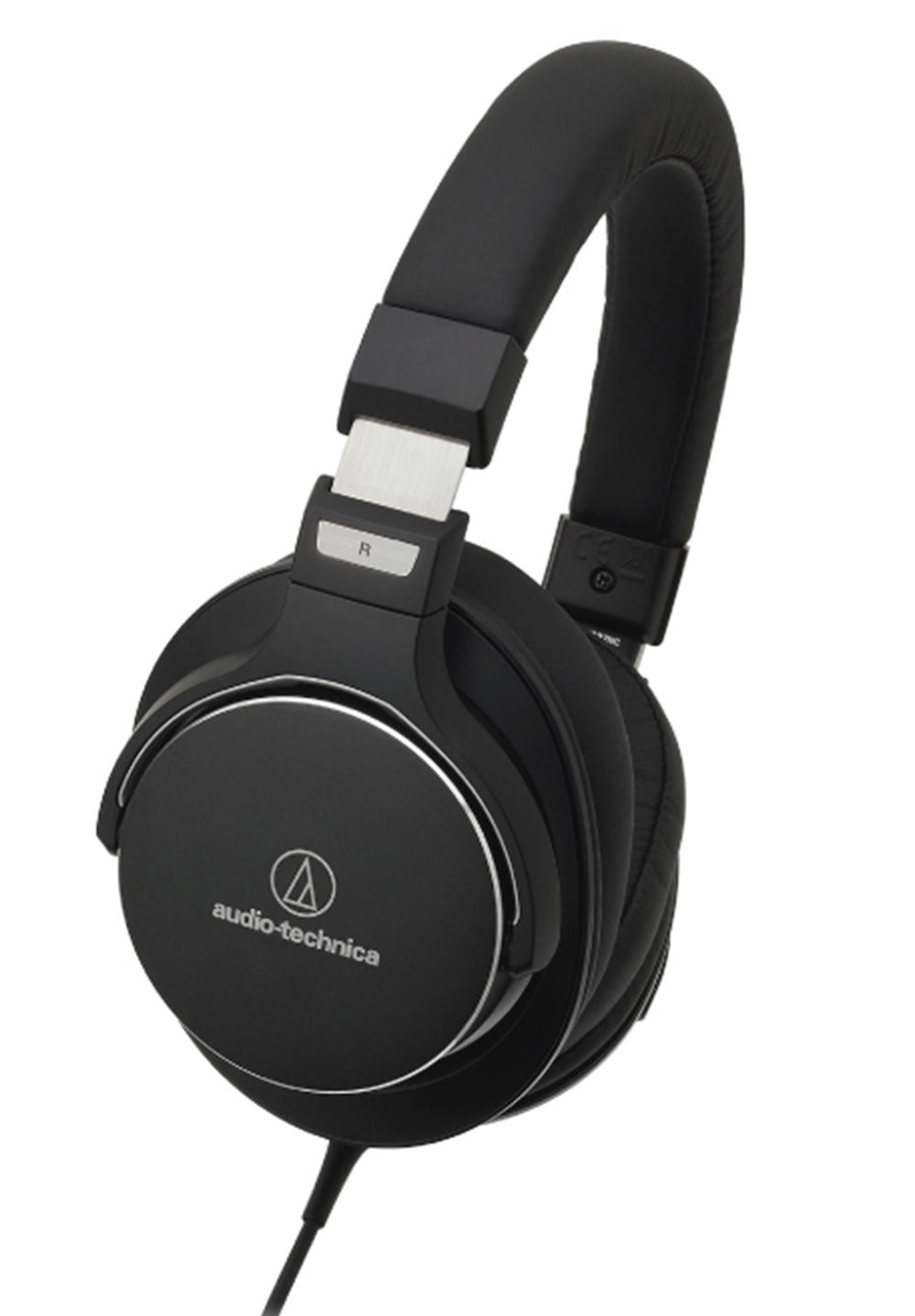 Audio-Technica ATH-MSR7NC SonicPro Headphones