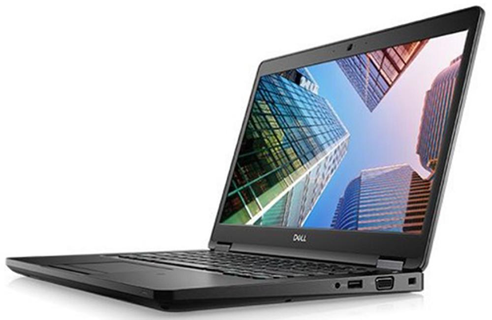 Dell Latitude 5490 14in HD i5 8250U 256GB SSD 8GB RAM W10P Laptop (N096L549010AU)